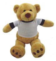 Zippie Bear mit T-Shirt