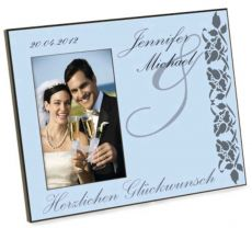 Printable picture frame, taille 203 x 254 x 16 mm