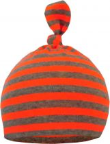 Baby Hat neon striped