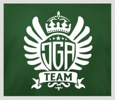 Shirt JGA Team