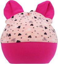 Baby Star Ear Hat