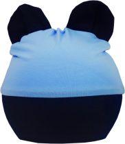 Baby Ohren Mütze Multicolor