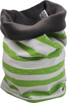 Kinder / Erwachsenen WINTER Snood SOMMERSTRIPES