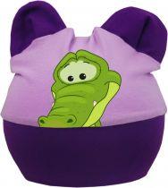 Baby und Kinder Tunika Kleid mit Bund und aufgesetzter Rocktasche EMMA