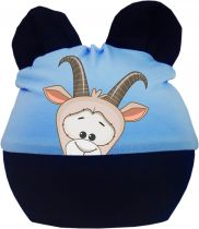 Baby Star Ear Hat