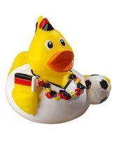 GRATIS Quietschente Fussballfan ab einem Bestellwert von 15,00 Euro