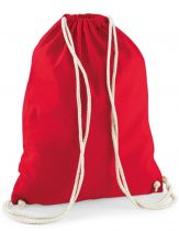 Premium Gymsack Cotton