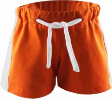 Kinder Shorts Trikot Hose