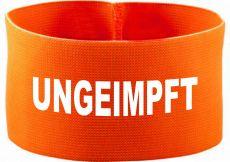 gummielastische Armbinde 10 cm Höhe mit UNGEIMPFT