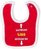 Baby Body Ringer mit Druck Papas ganzer Stolz NEU