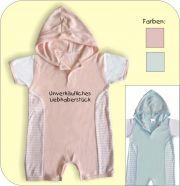 Baby Body Ringer mit Druck Befüllen Entleeren