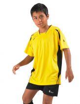 Kids Shortsleeve Shirt Maracana Trikot