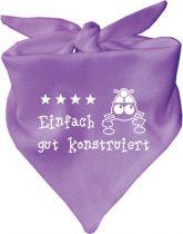 Baby Halstuch mit Druck Gut konstruirt / AUNTI