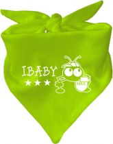 farbiger Baby Body 1/4 Small milk vampire