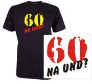 T-Shirt mit Druck 60 na und