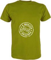 T-Shirt für Schwangere 9 Monate all inclusive